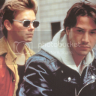 River Phoenix amp Keanu Reeves